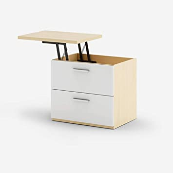 Xiaomei Multifunctional Table Drawer Locker