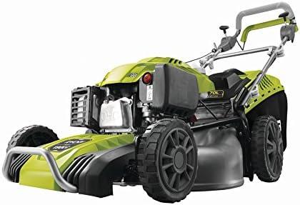 Ryobi RLM53S190SV Cortacésped con Motor Subaru, Verde: Amazon.es ...