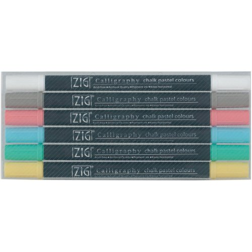 Zig Chalk - 2
