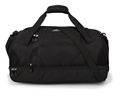 High Sierra Wallop Duffel product image