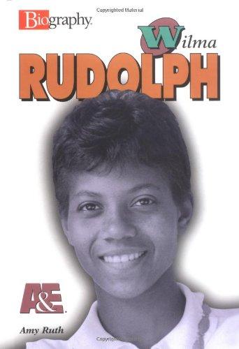 Wilma Rudolph (Biography (Lerner Hardcover)) PDF