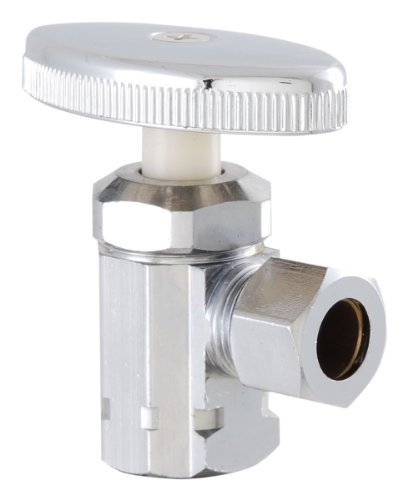 LDR 537 5100 8 Inch Compression product image