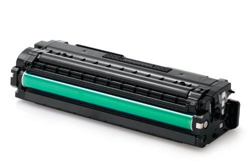 Samsung CLT-K506S Black Toner Cartridge 3K Yield Toner