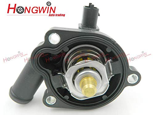 Amazon.com: HW 55593034 Cooling System Thermostat Fits Holden Cruze JH Turbo 1.4 iti Sonic Opel Astra 11-15 55579010 131010: Automotive