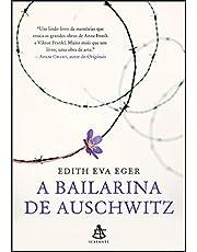 A bailarina de Auschwitz