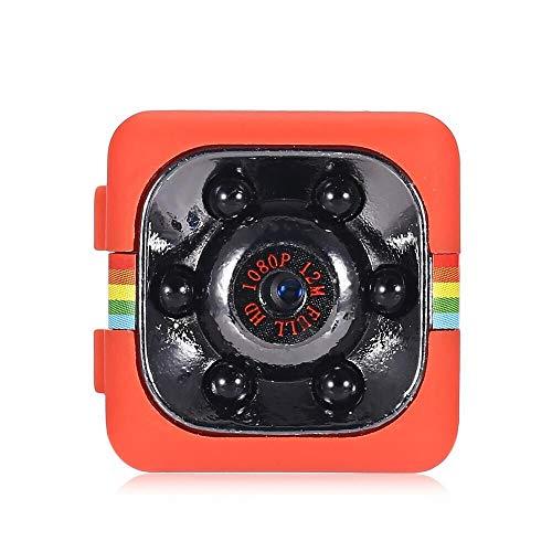 SQ11 Mini Camera Hidden Camera,WEICY Full HD 1080P DV Sports Action Camera DVR Recorder Camera RD,Digital Video Recorder