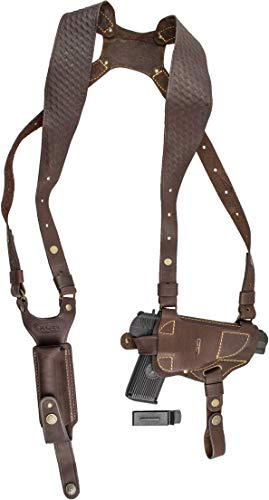 Used, XCH ambidextrous Shoulder Holster for Tokarev, Zastava for sale  Delivered anywhere in USA