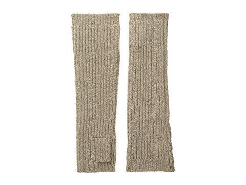 ハットアタック Hat Attack Glove Taupe Cashmere Arm Warmer [並行輸入品] One Size  B07B4SB6QV