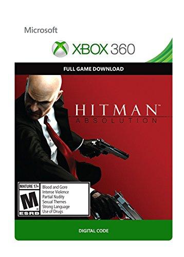 Hitman: Absolution - Xbox 360 Digital Code by Square Enix