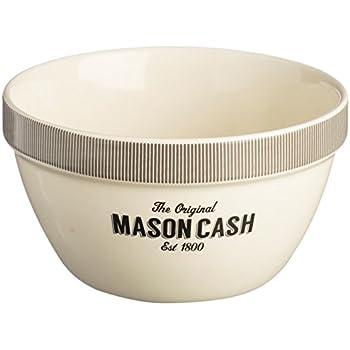 Mason Cash Baker Lane Pudding Basin, 30-Fluid Ounces