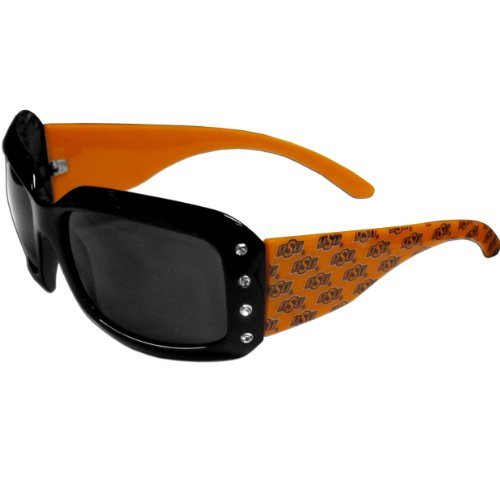 Ncaa Oklahoma State Cowboys Glass - NCAA Oklahoma State Cowboys Women's Sunglasses