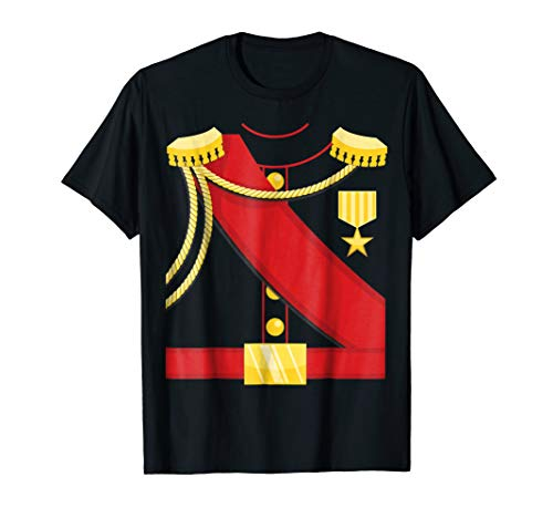 Prince Costume T-Shirt Charming Prince Tee for Kids & Adult]()