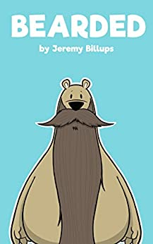Bearded by [Billups, Jeremy]