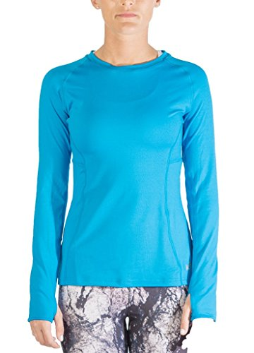 Price comparison product image Vola Women's Longsleeve Endurance Top L Blue
