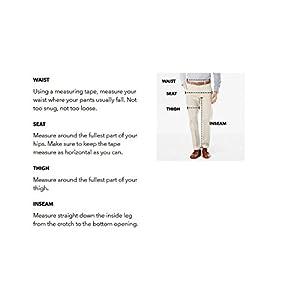 Dockers Men's Classic Fit Perfect Short Cotton D3