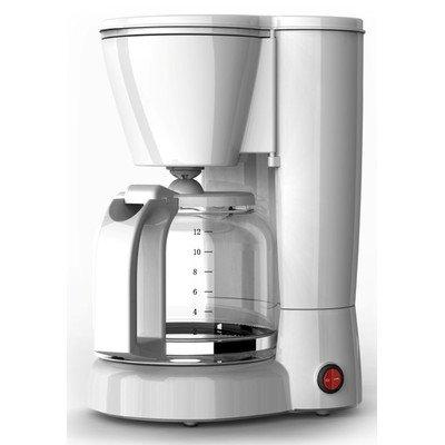 Melitta 66358 12 Cup White Aroma Brew Coffee Maker (Melitta Coffee Makers compare prices)