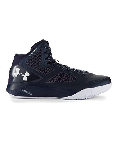 Clutchfit Shoes Drive Silver Mens Navy Midnight Metallic 2 UA OOxwv5