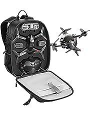 Smatree Professionele Rugzak voor DJI FPV Combo, Waterdichte Rugzak Tas voor Drone Accessoires