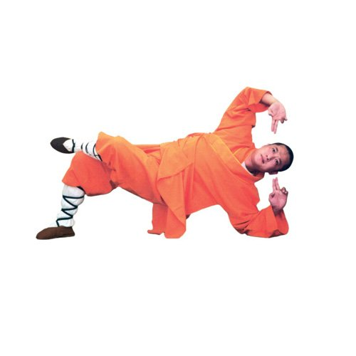 onk Robe - Orange - X-Large ()