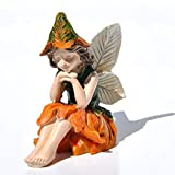 Miniature Garden Fairy Kelly For Sale