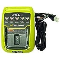 Ryobi 140503001 12-Volt Class 2 Lithium Battery Charger by Ryobi