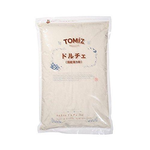 Harina de Dolce / 3 kg de harina de dulces: Amazon.es: Alimentación y bebidas