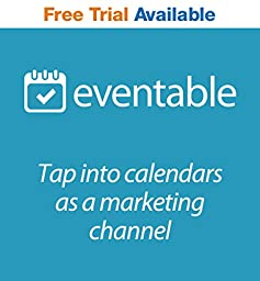 Eventable Marketing Software   Standard   Free Trial Available