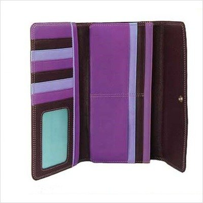 belarno-trifold-multi-color-check-carrier-purple-combination