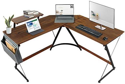 L-Shaped Desks Home Office Desk