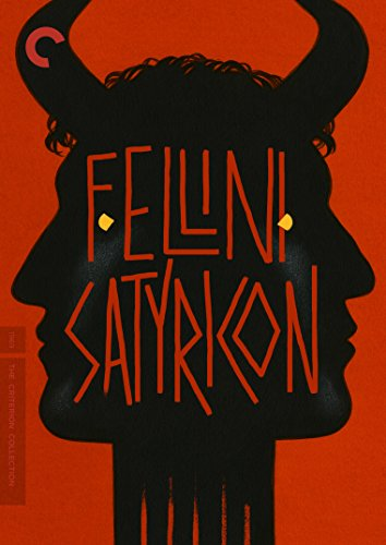 Fellini Satyricon (Criterion Collection) (Subtitled, Widescreen, 2PC)