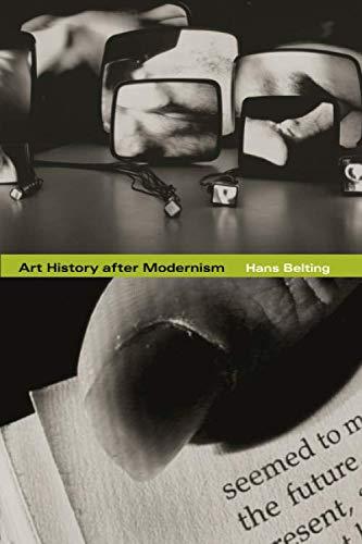Art History after Modernism