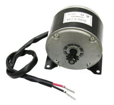 ric Motor (24V, 250W) - 119-181 ()
