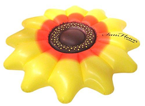 Swimline 90543 Sunflower Float