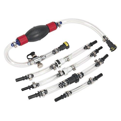 Sealey VS552 Diesel Priming Kit - Ford