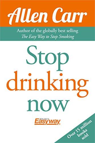 Stop Drinking Now (Allen Carr's (Internal Stop)