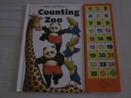 Counting Zoo (Listen-And-Learn) (Counting Zoo)