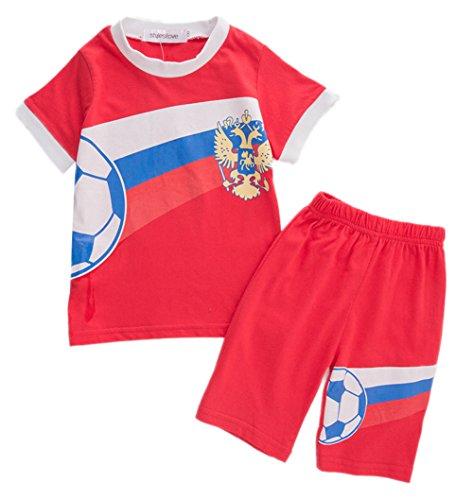 Soccer Baby T-shirt - 5
