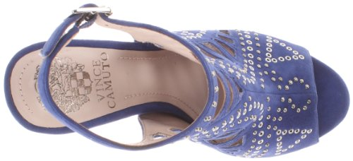 Women's Camuto Oxford Vince 'Cassi' Sandals Blue 5qOyz1HS