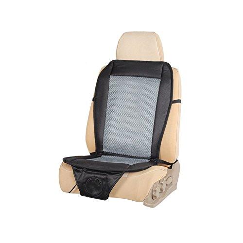 12V Car Seat Cooler Cushion Cover Summer Fan Car Seat Cushion For Cool Seats: Amazon.co.uk: Kitchen & Home