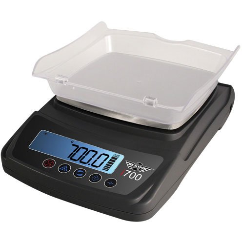 My Weigh iBalance i700 Table Top Precision Digital Scale by My Weigh