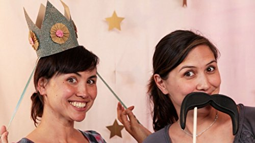 Photo Booth Backdrop - Make How A To Photobooth