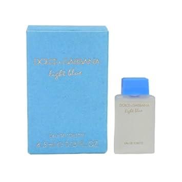 Dolce gabbana light blue womens