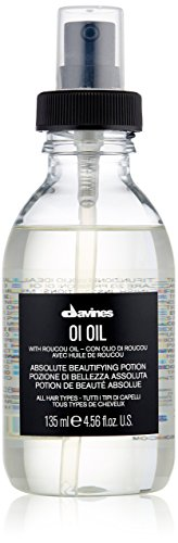 Davines OI Oil, 4.56 fl.oz. ()