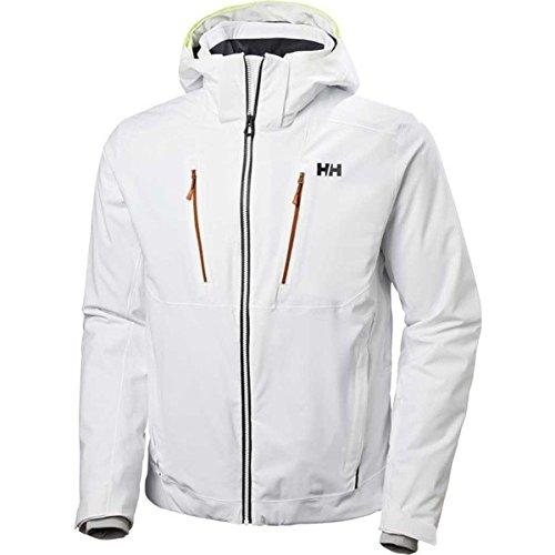 [ヘリーハンセン] メンズ ジャケット&ブルゾン Alpha 3.0 Insulated Ski Jacket [並行輸入品] B07DJ1KYDW  XXL