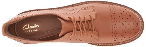 Pictures of Clarks Women's Glick Shine Oxford 8 B(M) US 2