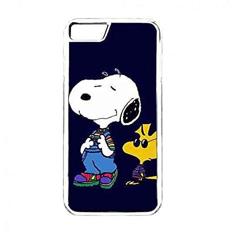 iphone 7 custodia snoopy