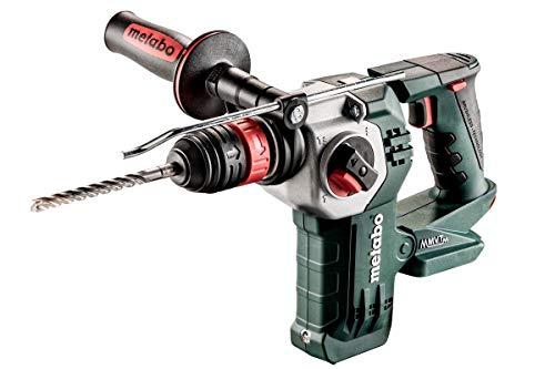 Metabo 600211890 KHA 18 LTX BL 24 Quick bare Cordless Rotary Hammer