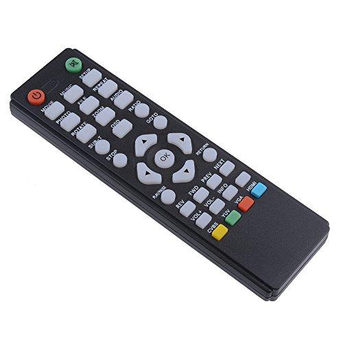 agptek 1080p media player manual