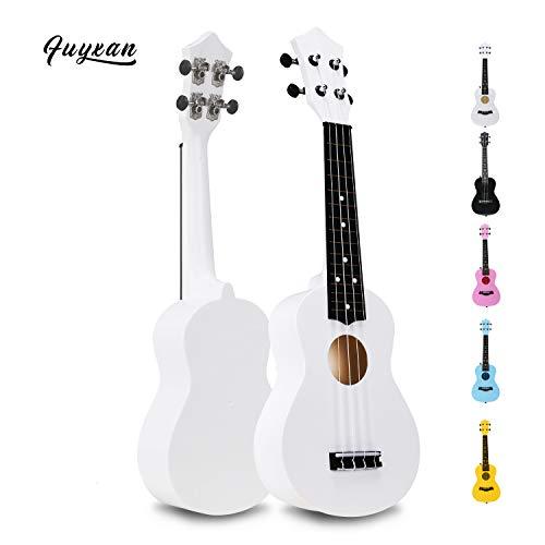 Soprano Ukulele Hawaiian Guitar ...