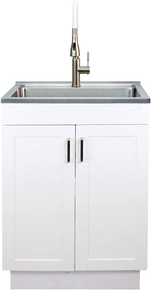 Laundry Sink Outdoor
